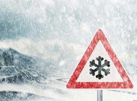 توصیه هایی برای سفر در فصل زمستان