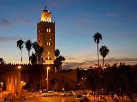 برترین جاذبه های دیدنی مراکش  + تصاویر