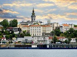 بلگراد، پایتخت زیبا و تماشایی صربستان