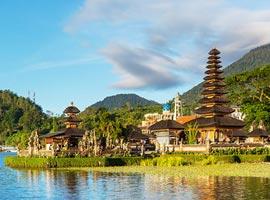 سفرنامه بالی و سنگاپور