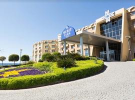 هتل مریت پارک در قلب مدیترانه