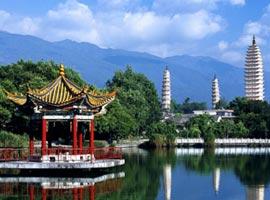 سفری پرماجرا به چین و تایلند