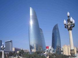 سفر ماجراجویانه به جمهوری آذربایجان (بخش اول)