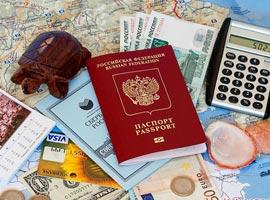 راه کار های مراقبت از پول در مسافرت