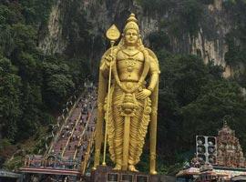 سفر به شرق آسیا(سفرنامه مالزی)