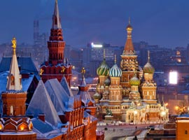 سفری به ژرفای رازها، رنج ها، جنگ ها و عاشقانه ها (سفرنامه روسیه) - قسمت 1