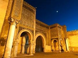 جاذبه های گردشگری شهر مکناس در مراکش
