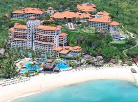 به هتل لوکس و استثنایی نیکو بالی سفر کنید