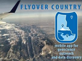 این اپلیکیشن به شما میگوید بر فراز چه نقاطی پرواز میکنید.