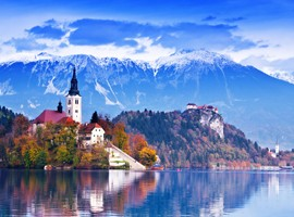 شهرهای افسانه ای در اروپا که حتما باید از آنها دیدن کنید