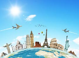 برگزاری کنفرانس بینالمللی گردشگری در تونس