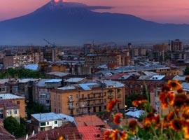سفر به ارمنستان، پایتخت ارامنه جهان