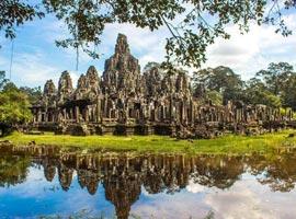 کامبوج، سرزمین معابد شگفت انگیز و کارهایی که باید انجام داد