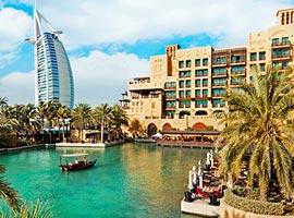 سفر مجانی به دبی (سفرنامه)