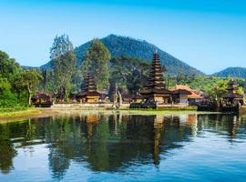سفرنامه بالی (زیبای ناشناخته)