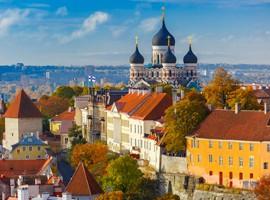 جاذبه های بینظیر شهر تالین، استونی
