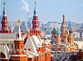 سفر به اعماق تاریخ و فرهنگ (سفرنامه روسیه)