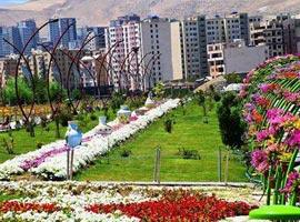 ارومیه بهشت ایران + تصاویر