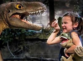 دایناسورها را در این موزه ها ببینید