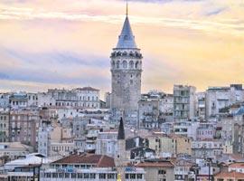 از وان تا استانبول – سفری متفاوت و به یادماندنی در نوروز 95
