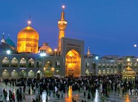 سفرنامه شمال غرب تا شمال شرق ایران