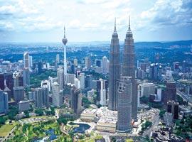 معابد و نقاط گردشگری کوالالامپور (سفرنامه-قسمت 3)