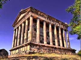 سفر چهار روزه زمینی به ارمنستان (سفرنامه ارمنستان)