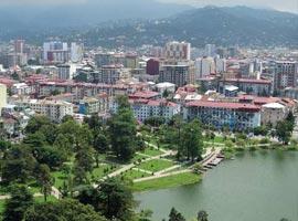 راهنمای سفر به باتومی، بهشت گرجستان و کارهایی که باید انجام دهید