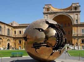 معرفی بهترین و محبوب ترین موزه های جهان + تصاویر
