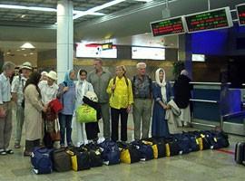 صدور آسان ویزای ایران در ۱۰ فرودگاه کشور
