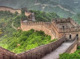 حقایقی خارق العاده درباره ی دیوار بزرگ چین!