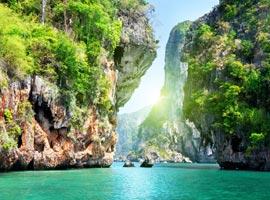 سفرنامه تایلند ( پوکت ،بانکوک ، پاتایا)