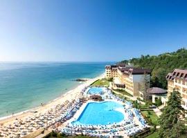 ریویرا بیچ ، هتلی در سواحل گلدن سندز