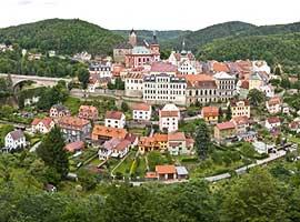 10  شهر دیدنی و کمتر شناخته شده در اروپای شرقی