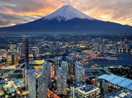 راهنمای سفر به ژاپن، توکیو (سفرنامه)