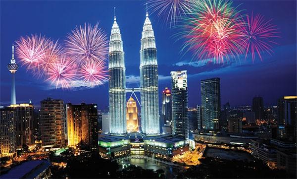 کوالالامپور و کارهایی که باید انجام داد + تصاویر