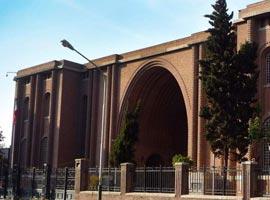 موزه های کشور 21 بهمن رایگان هستند