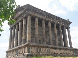 سفر زمینی به ارمنستان و گرجستان