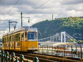 بهترین تورهای اروپا با وسیله حمل و نقل عمومی