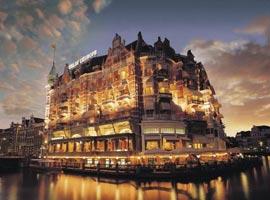 هیجان انگیز ترین هتل های دنیا + تصاویر