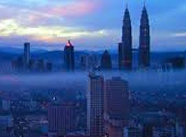 سفرنامه مالزی و سنگاپور