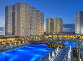 هتل گرند پارک لارا ، آنتالیا