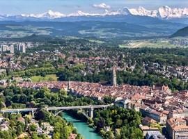 برترین جاذبه های گردشگری برن سوئیس + تصاویر