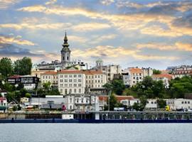 صربستان، کشوری زیبا و دیدنی