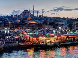 سفرنامه استانبول، شهری خاطره انگیز و فراموش نشدنی