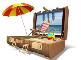 چطور در سفرهای تابستانی سلامتی خود را حفظ کنیم؟