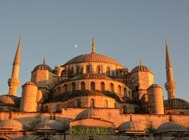سفرنامه متفاوت استانبول-بخش اول