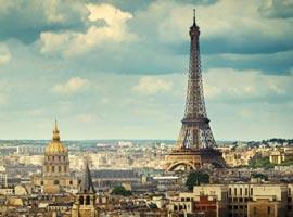 پاریس! پارادوکس رویا تا واقعیت (سفرنامه - بخش 1)