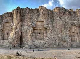 ده معبد و مقبره سنگی مشهور و دیدنی در جهان