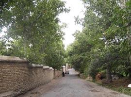 سفر به خوانسار، شهر طراوت و سرسبزی